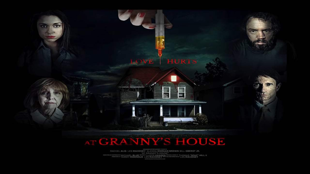 At Granny's House Teaser Trailer (2015) Screen Capture #4