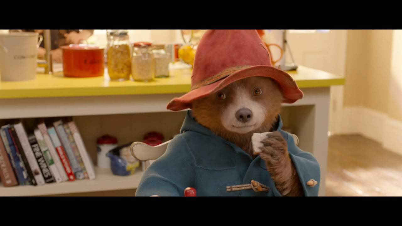 Paddington 2 TV Spot - The Bear is Back (2018) Screen Capture #1