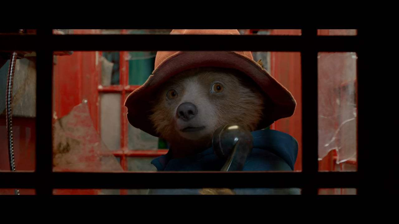 Paddington 2 TV Spot - The Bear is Back (2018) Screen Capture #2