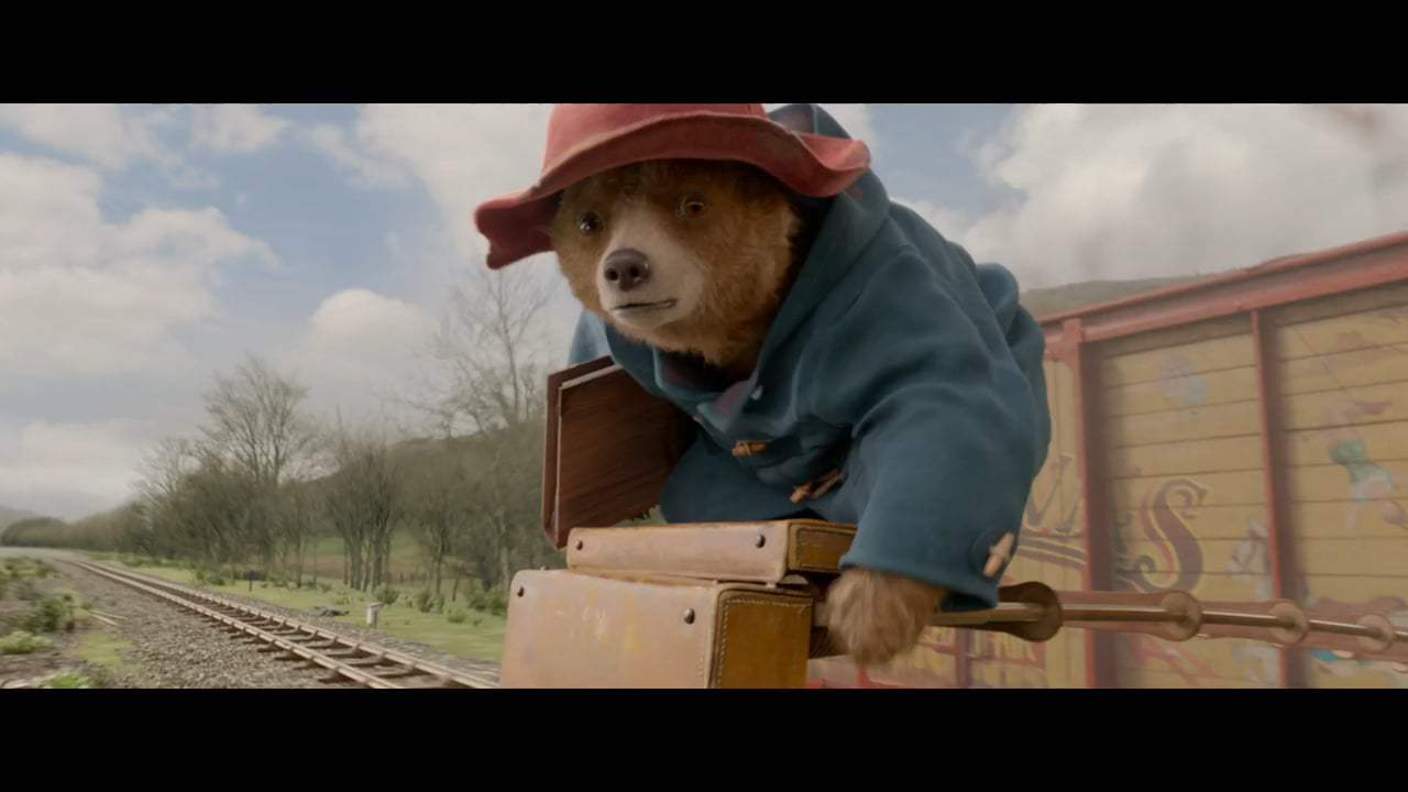 Paddington 2 TV Spot - The Bear is Back (2018) Screen Capture #3