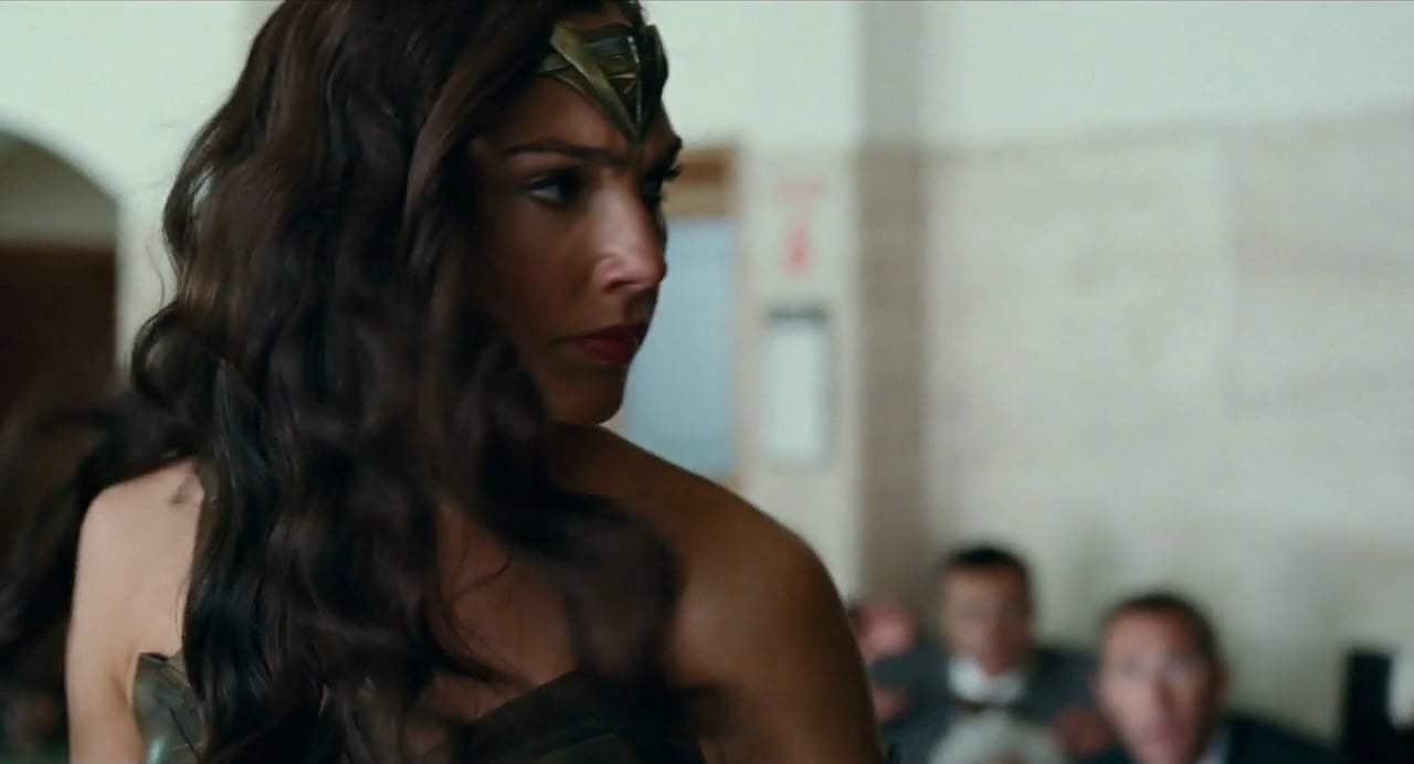 Justice League (2017) - Rescue Screen Capture #3