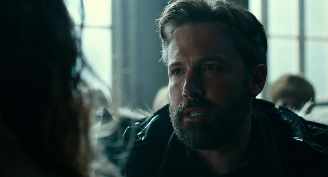 Justice League (2017) - I'm Building an Alliance Screen Capture #3