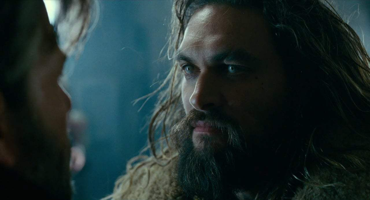 Justice League (2017) - I'm Building an Alliance Screen Capture #4