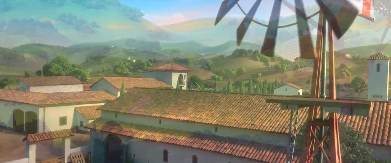 Ferdinand International Trailer (2017) Screen Capture #2