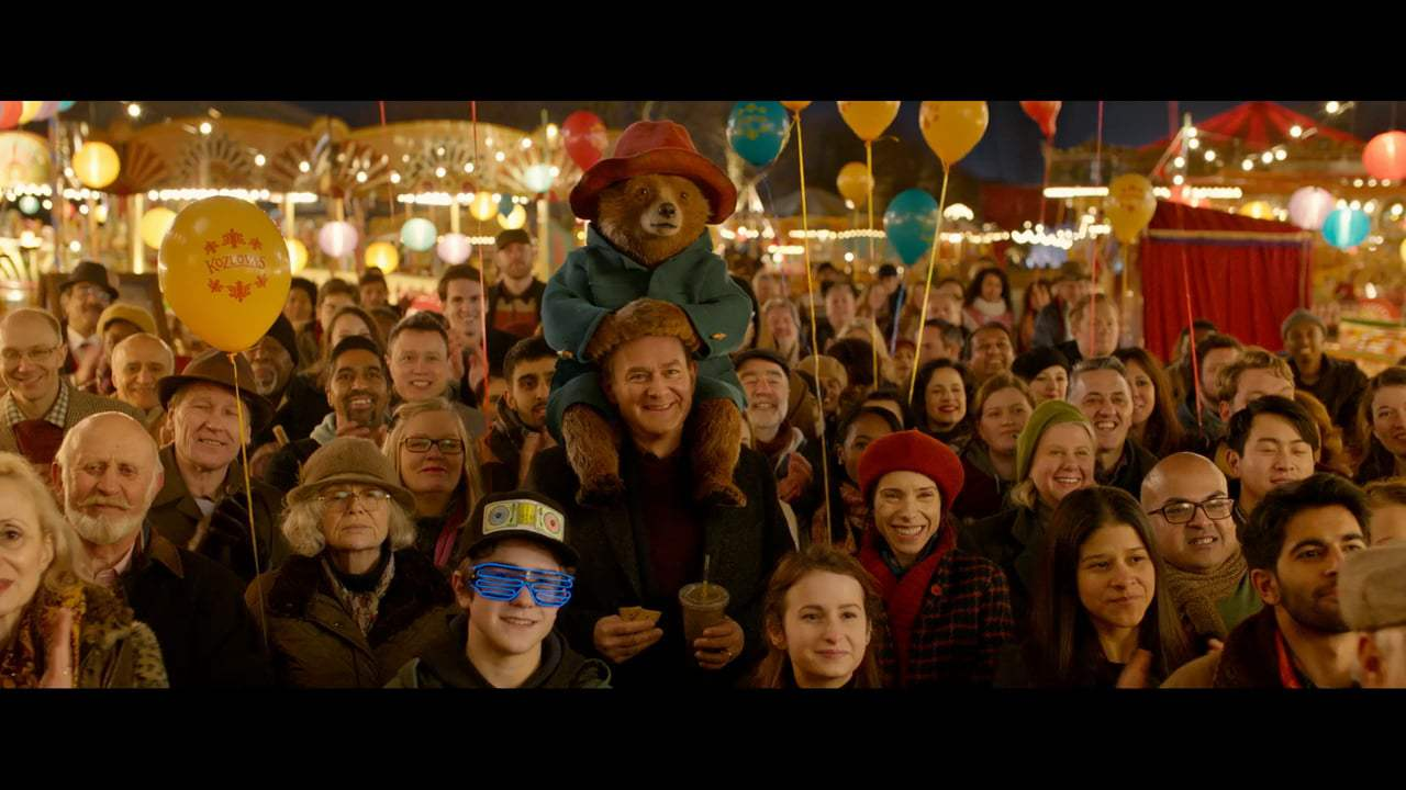Paddington 2 Featurette - Hugh Grant (2018) Screen Capture #1
