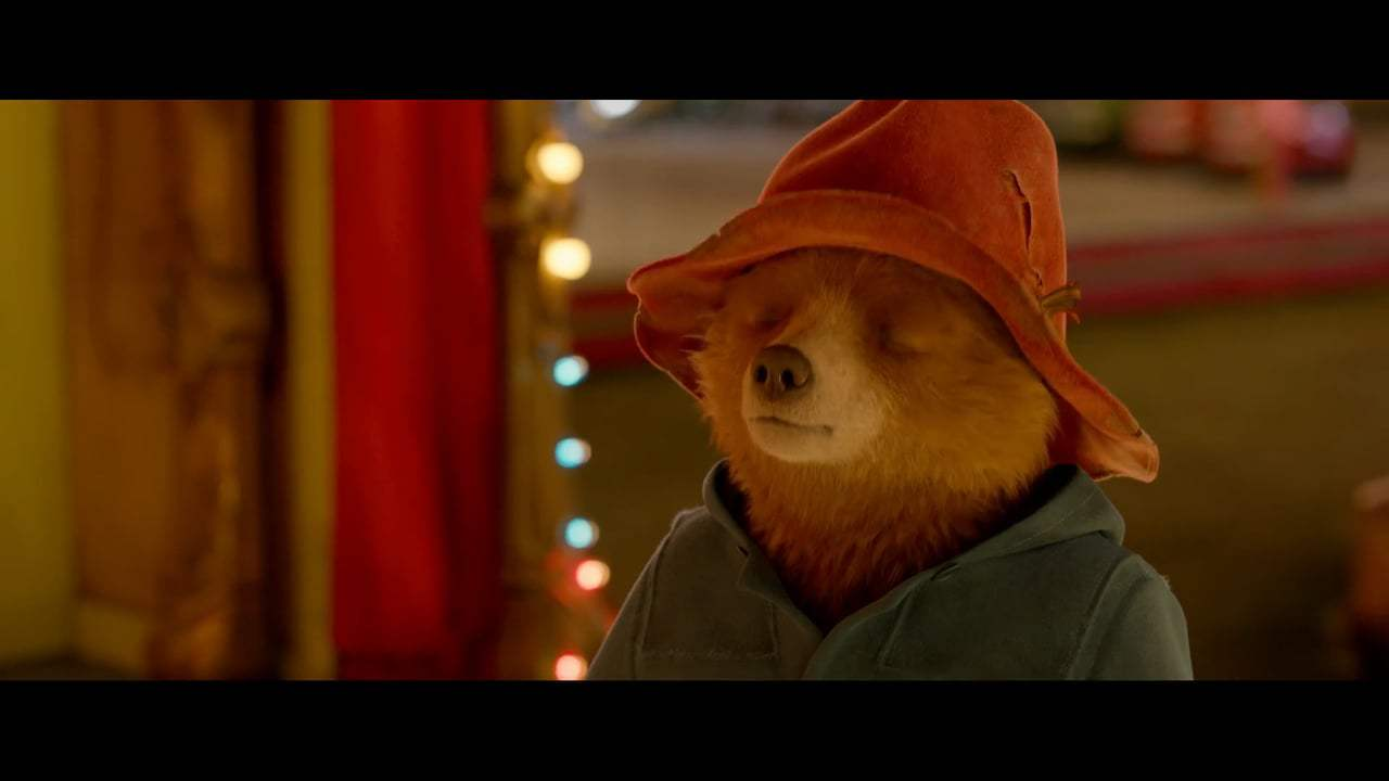 Paddington 2 Featurette - Hugh Grant (2018) Screen Capture #2