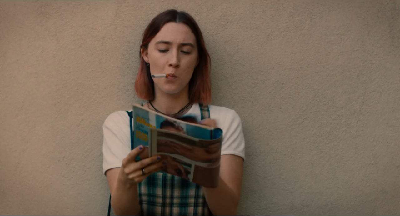 Lady Bird Red Band TV Spot - Playgirl (2017) Screen Capture #1