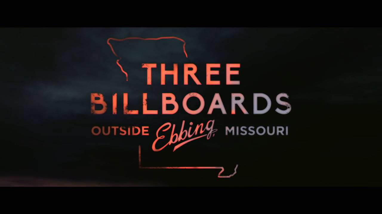 Three Billboards Outside Ebbing, Missouri Featurette - Mildred The Modern Western Woman (2017) Screen Capture #4