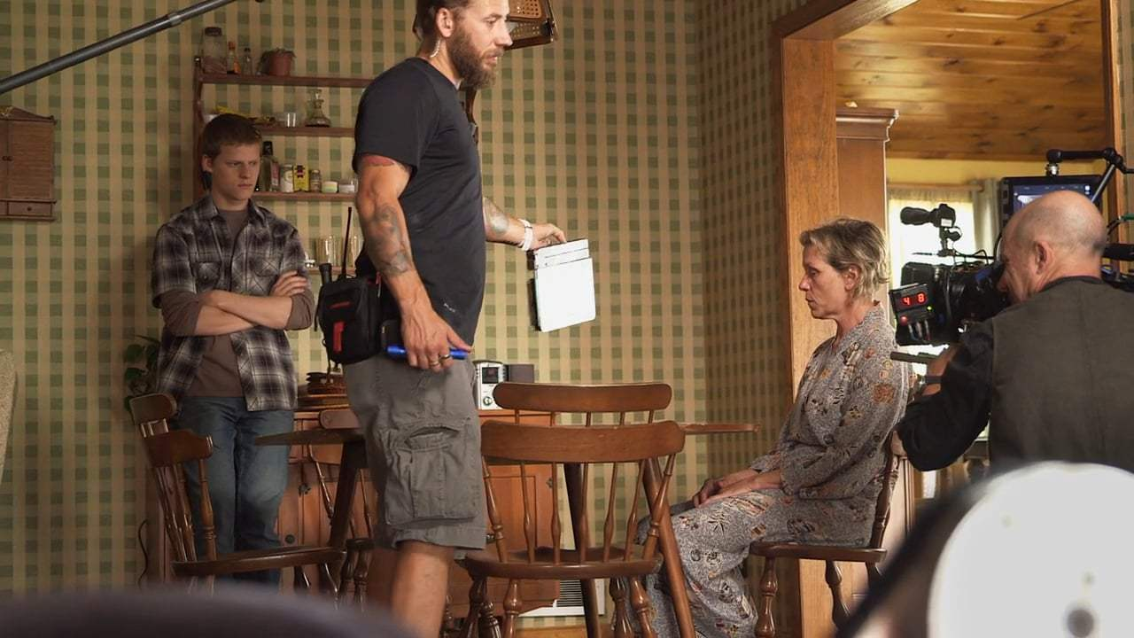 Three Billboards Outside Ebbing, Missouri Featurette - Why The Fck Not (2017) Screen Capture #2