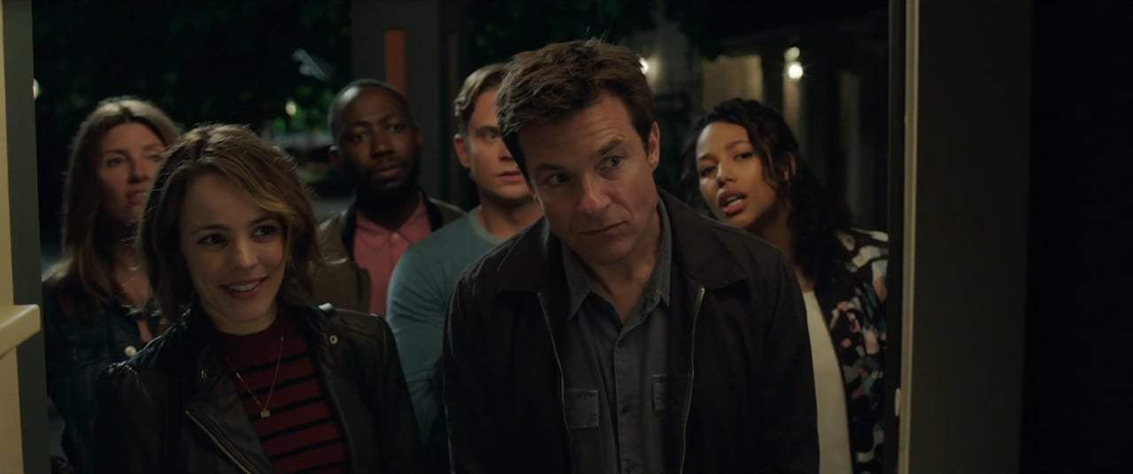 Game Night Trailer (2018) Screen Capture #2