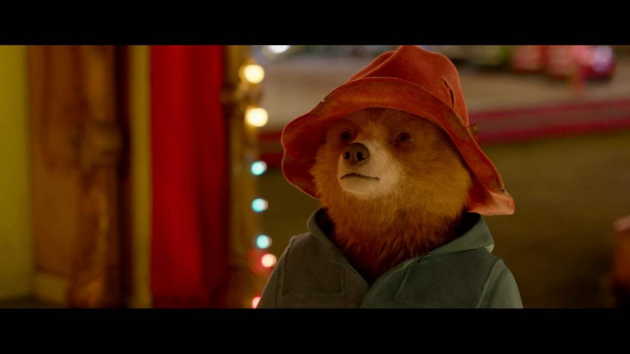 Paddington 2 Fairground (2018) Screen Capture #4