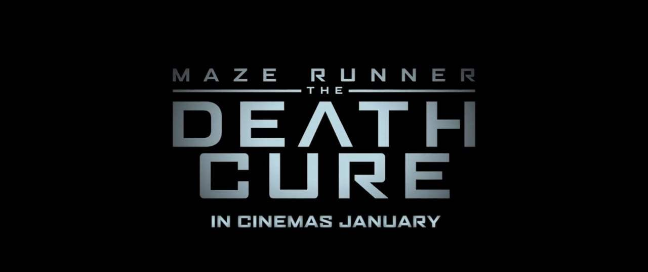Maze Runner: The Death Cure TV Spot - Every Maze (2018) Screen Capture #4