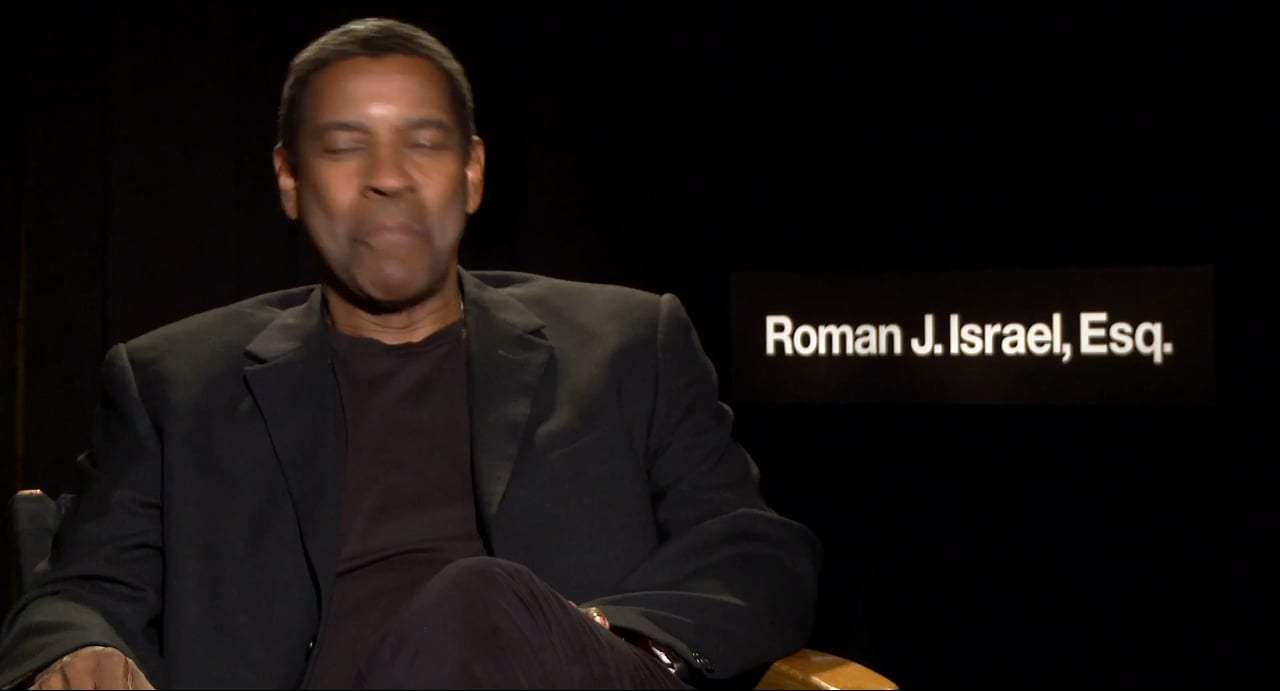 Roman J Israel, Esq. (2017) - Featurette - On the Stand Screen Capture #1