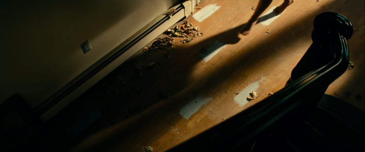 A Quiet Place Trailer (2018) Screen Capture #2