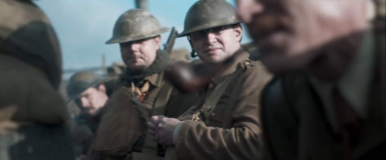 Journey's End (2018) - Letter to Joan Screen Capture #3