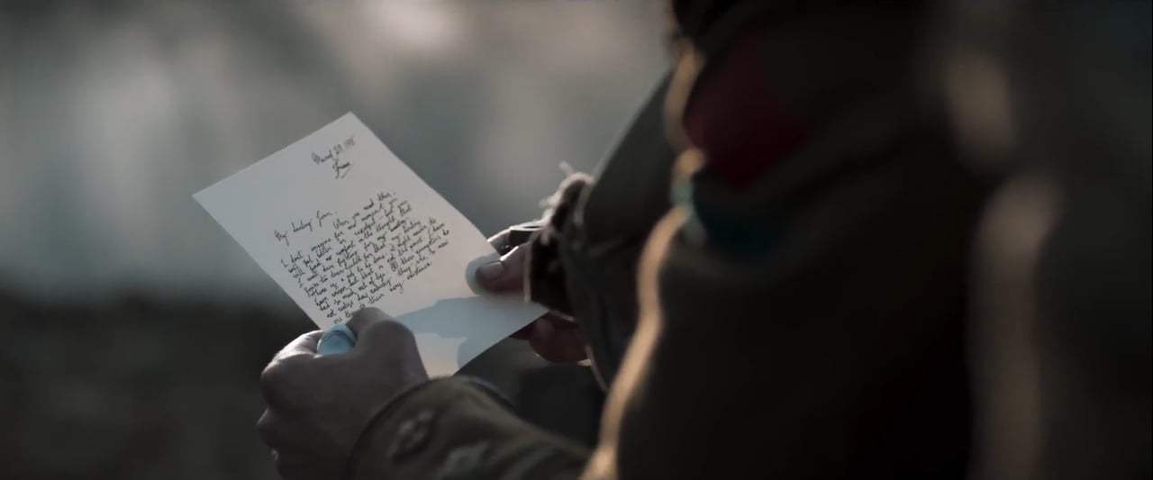 Journey's End (2018) - Letter to Joan Screen Capture #4