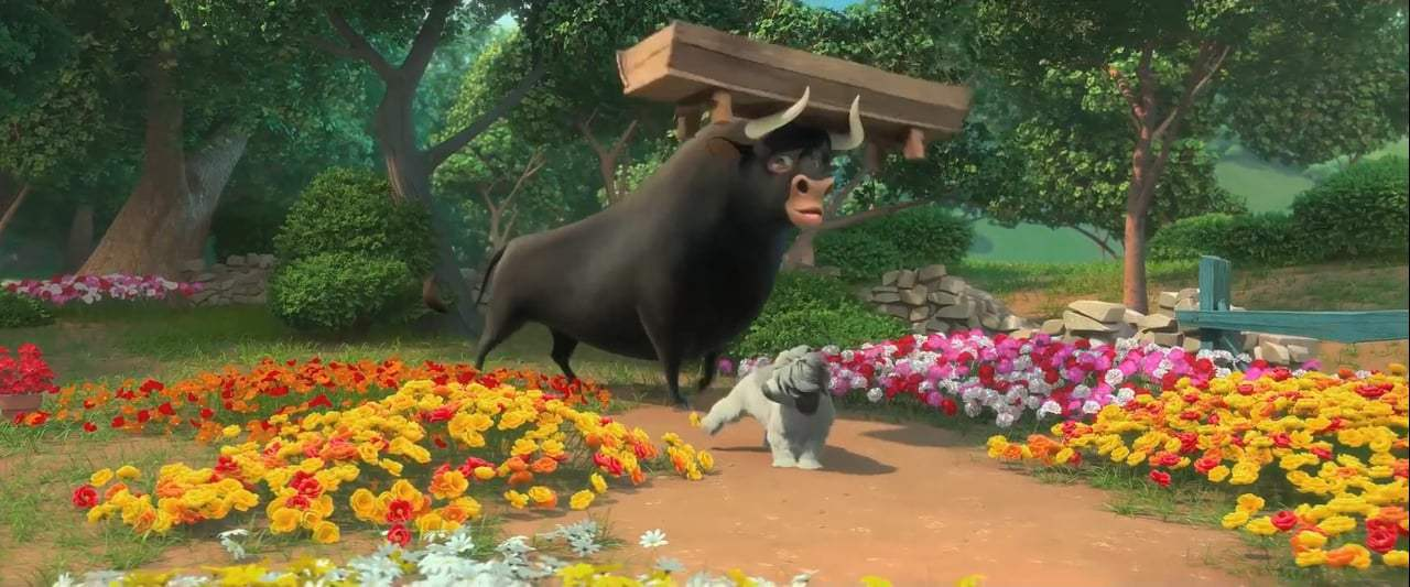 Ferdinand (2017) - Weird is the new Normal Screen Capture #3