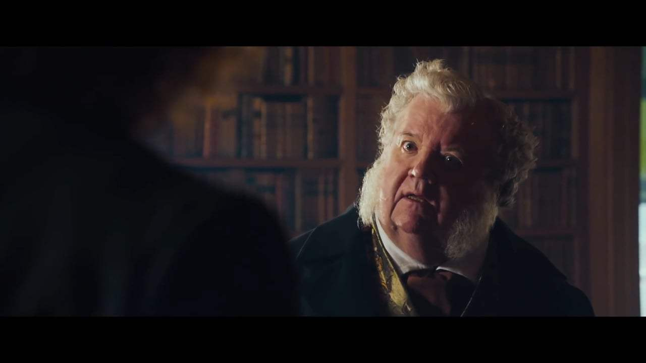 The Man Who Invented Christmas Featurette - Inside Look (2017) Screen Capture #2