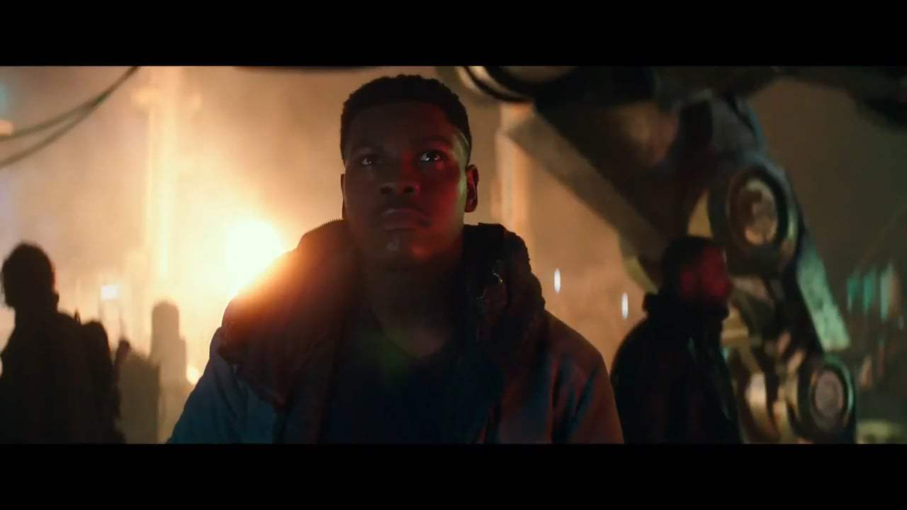 Pacific Rim Uprising TV Spot - Hall of Heroes (2018) Screen Capture #3
