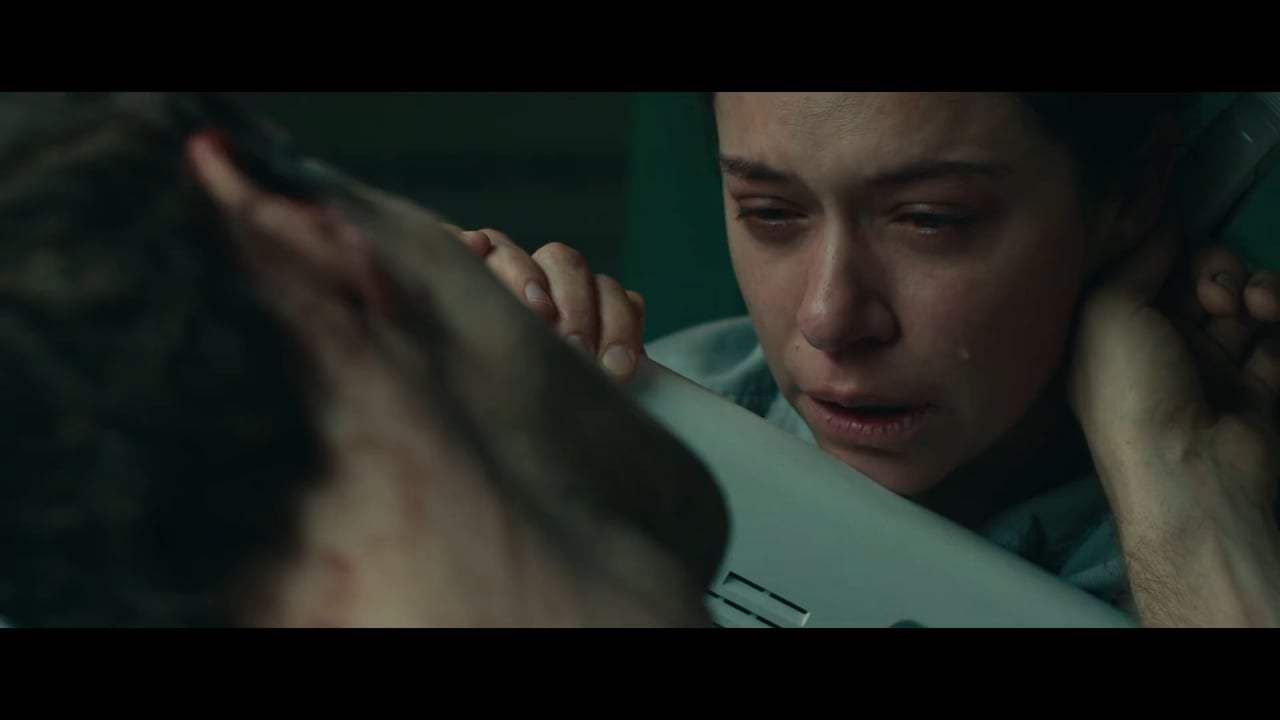 Stronger (2017) - Don't Owe Me Anything Screen Capture #3