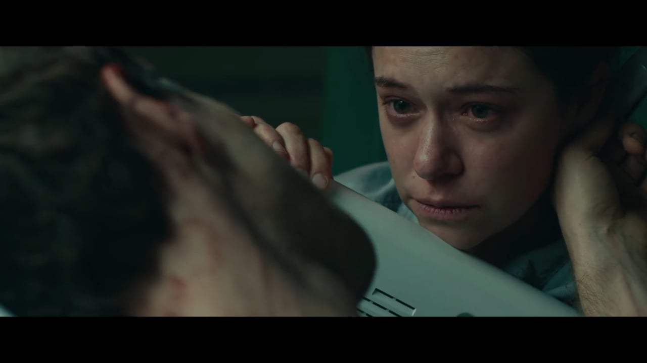 Stronger (2017) - Don't Owe Me Anything Screen Capture #4