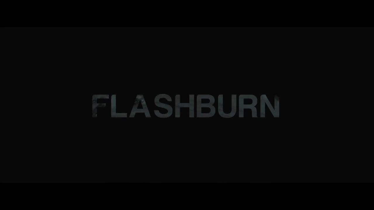 Flashburn Trailer (2017) Screen Capture #4