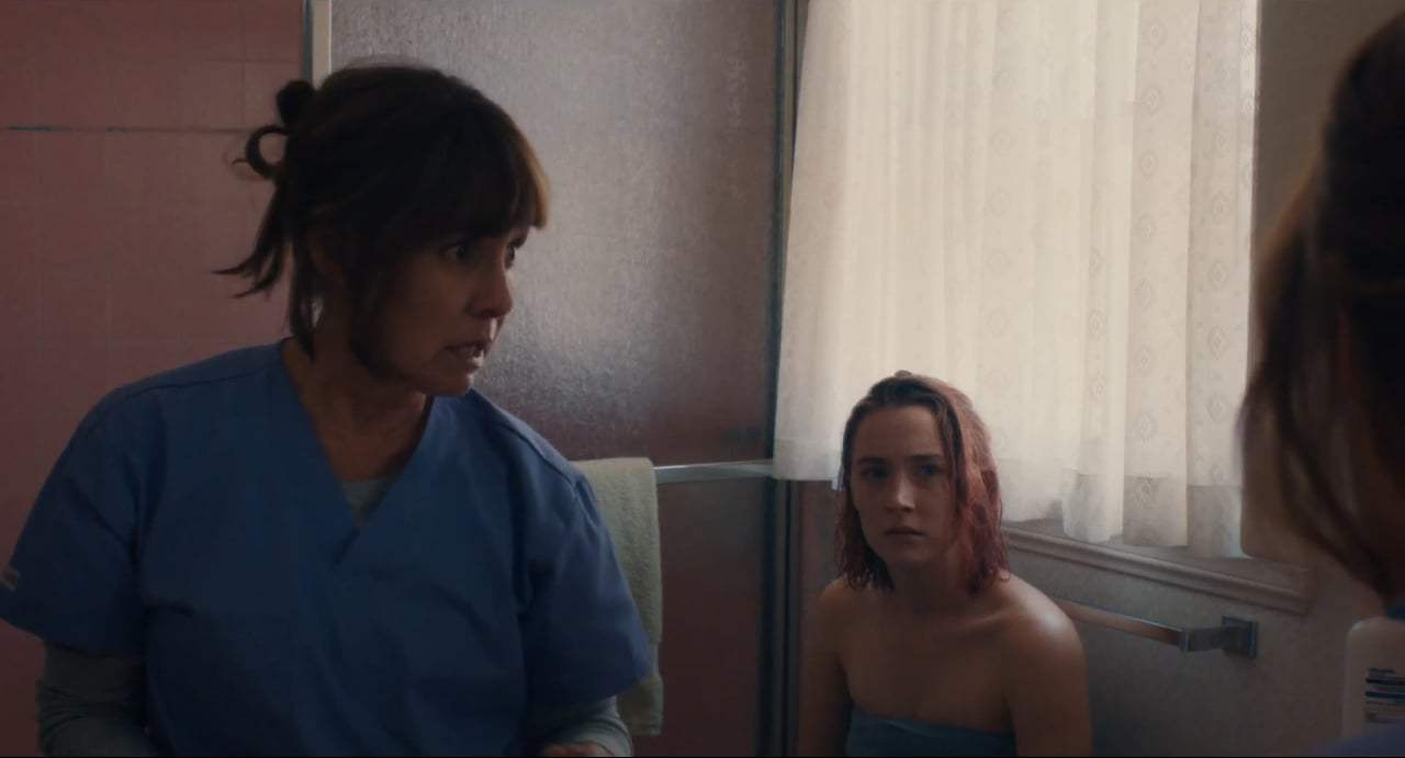 Lady Bird TV Spot - Dream (2017) Screen Capture #3