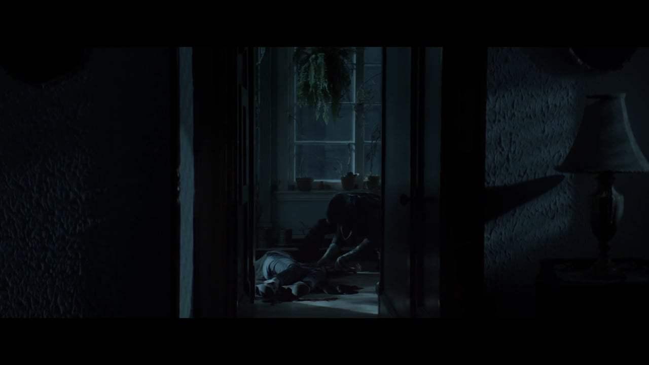 The Midnight Man Trailer 2018