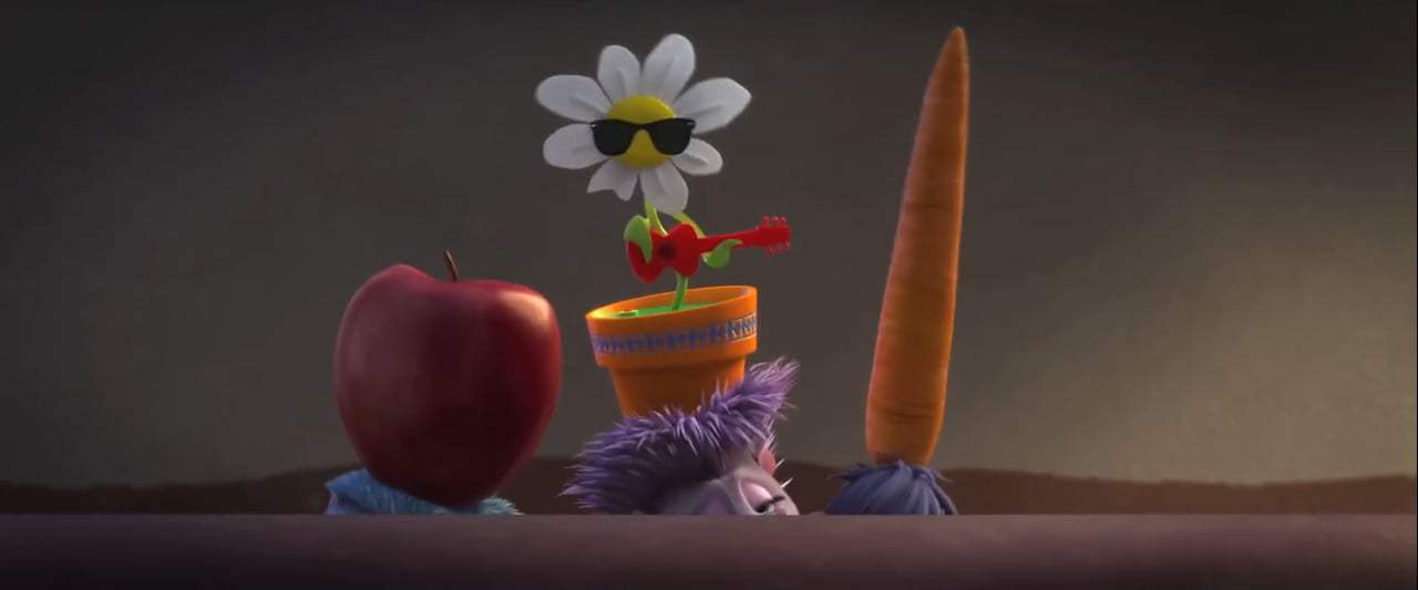 Ferdinand (2017) - Filthy Hedgehogs Screen Capture #2