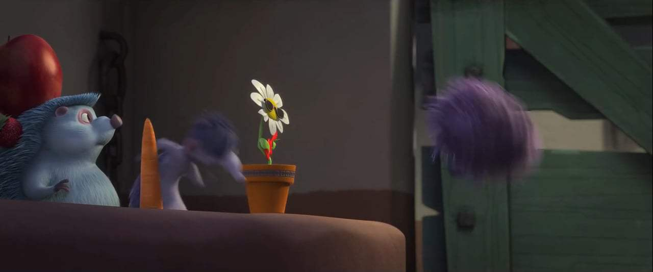 Ferdinand (2017) - Filthy Hedgehogs Screen Capture #4