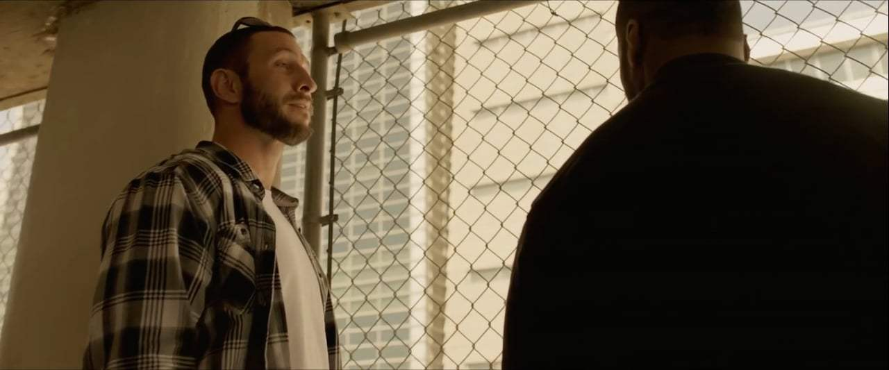 Den of Thieves (2018) - Federal Reserve Screen Capture #4