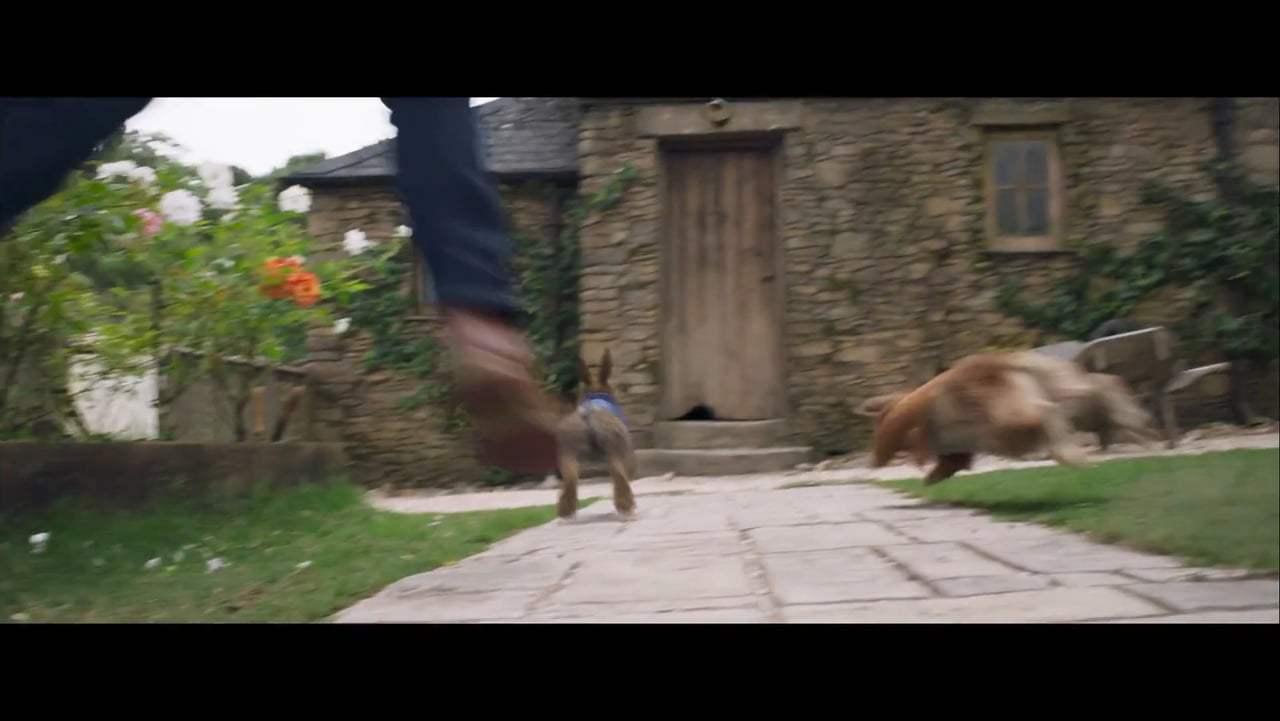 Peter Rabbit Featurette - Beatrix Potter (2018) Screen Capture #3