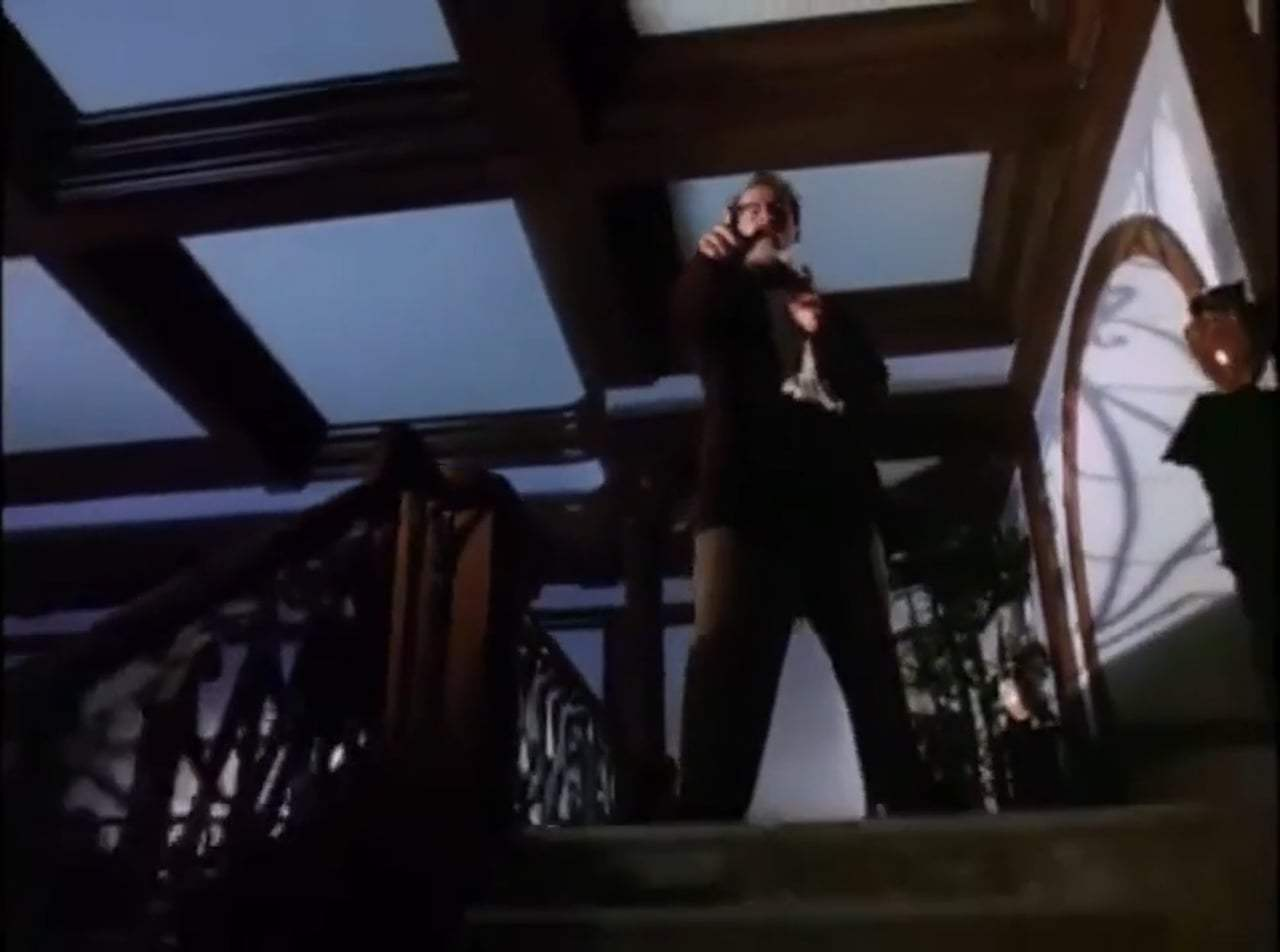 Death Becomes Her Trailer (1992) Screen Capture #3