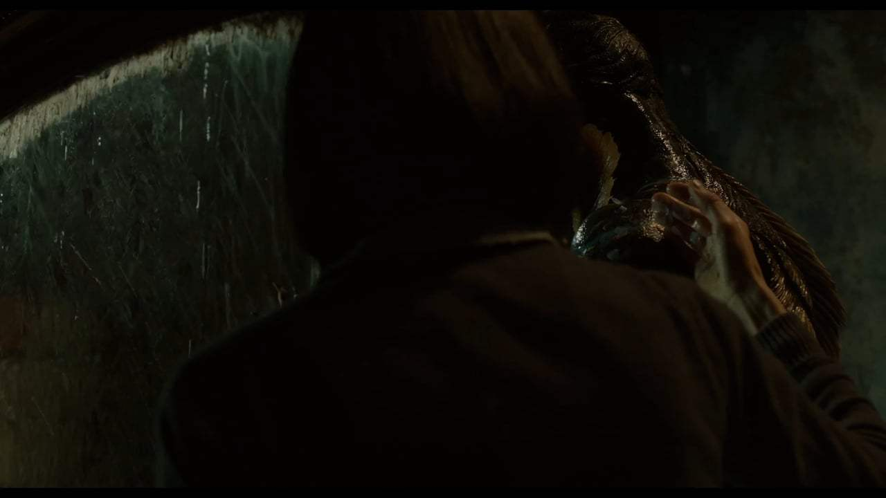 The Shape of Water TV Spot - Tale of Love (2017) Screen Capture #3