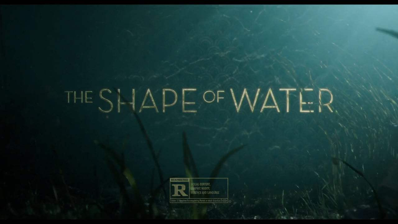 The Shape of Water TV Spot - Ticking (2017) Screen Capture #4