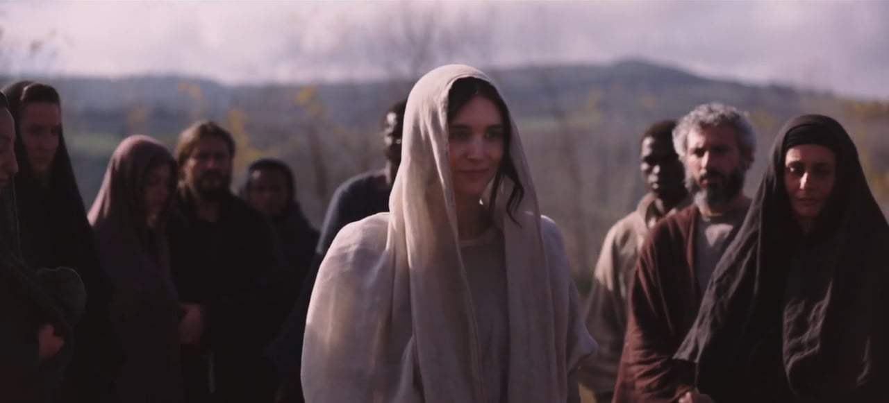 Mary Magdalene Trailer (2018) Screen Capture #4