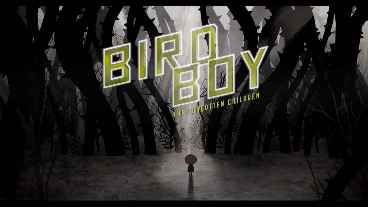 Birdboy: The Forgotten Children Trailer (2017) Screen Capture #4