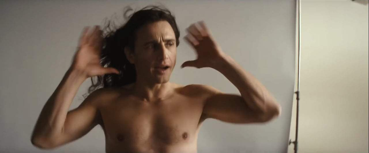 The Disaster Artist TV Spot - Possible (2017) Screen Capture #4
