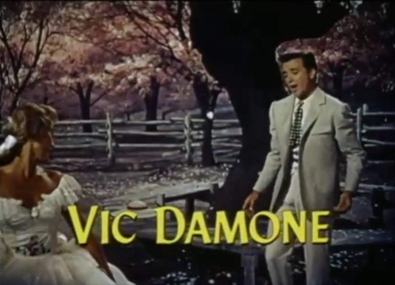 Deep in My Heart Trailer (1954) Screen Capture #2