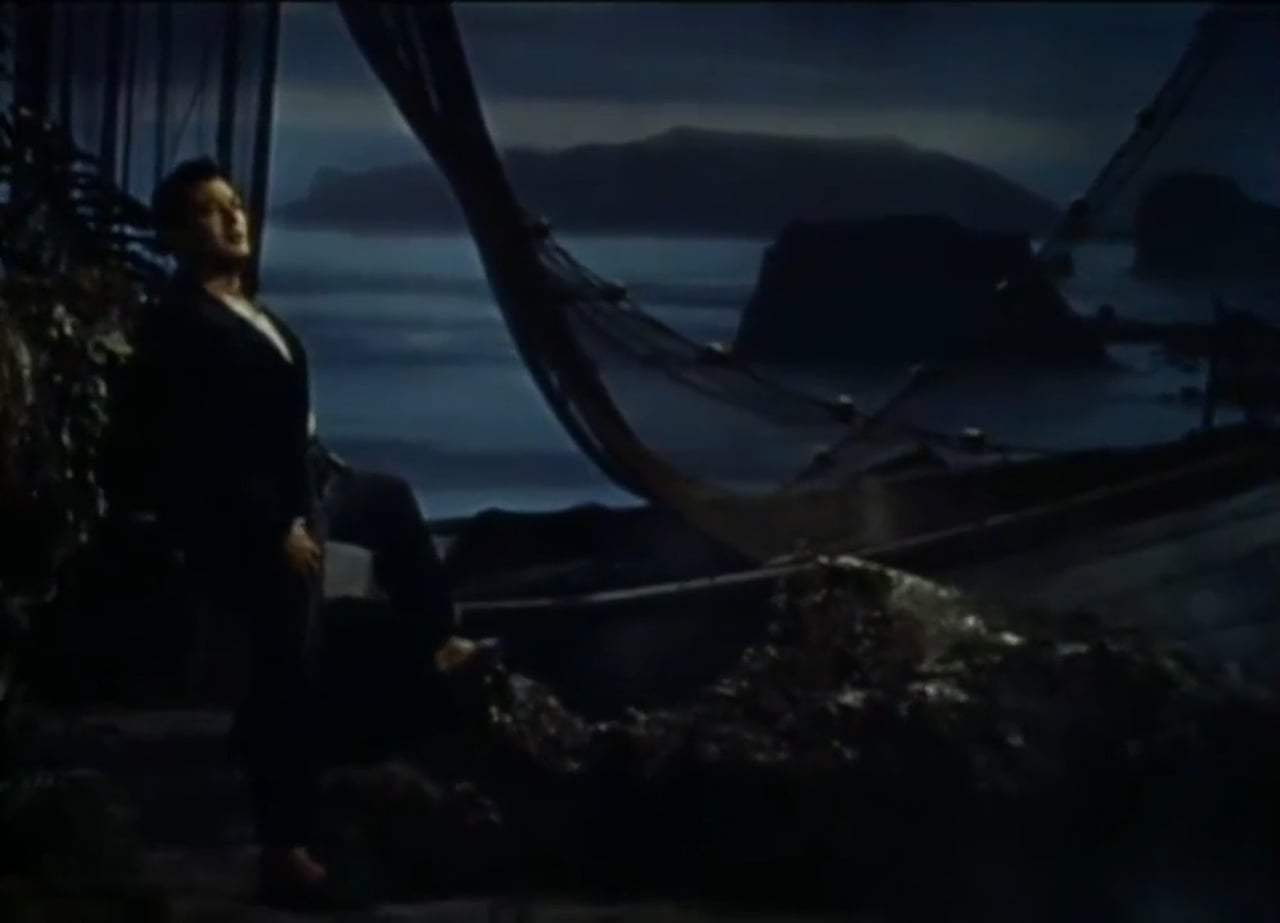 Deep in My Heart Trailer (1954) Screen Capture #3