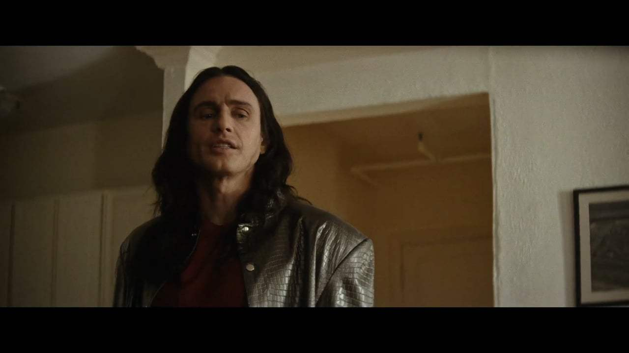 The Disaster Artist (2017) - Constantin Stanislavski Screen Capture #2