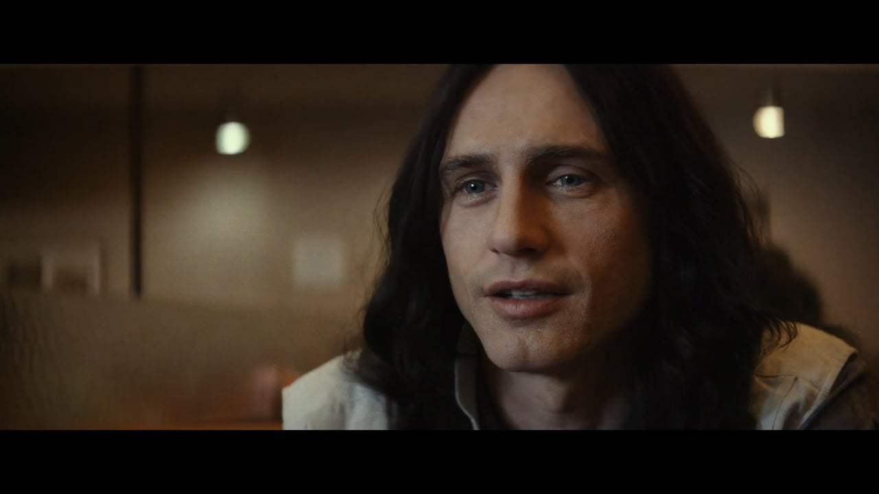 The Disaster Artist (2017) - The Room Screen Capture #1