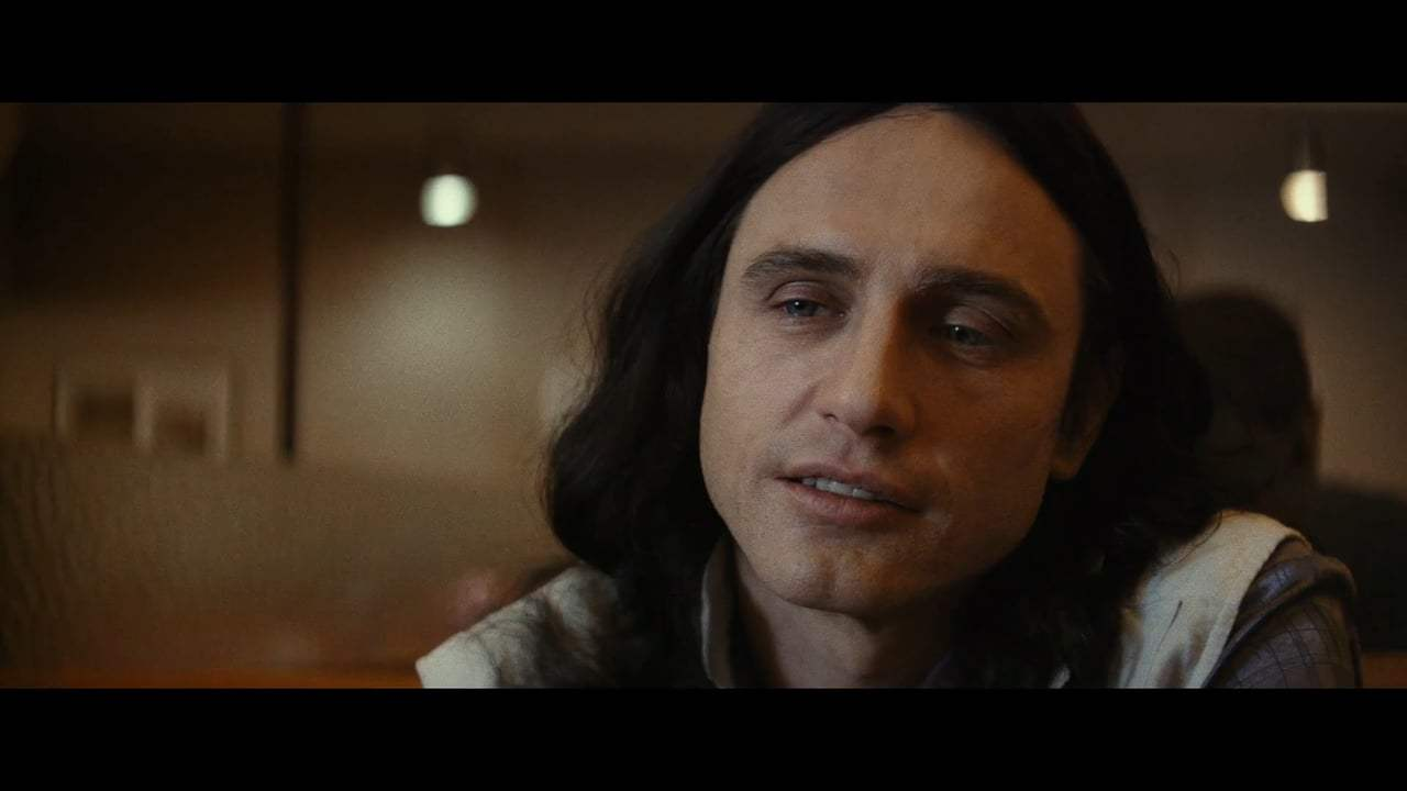 The Disaster Artist (2017) - The Room Screen Capture #4