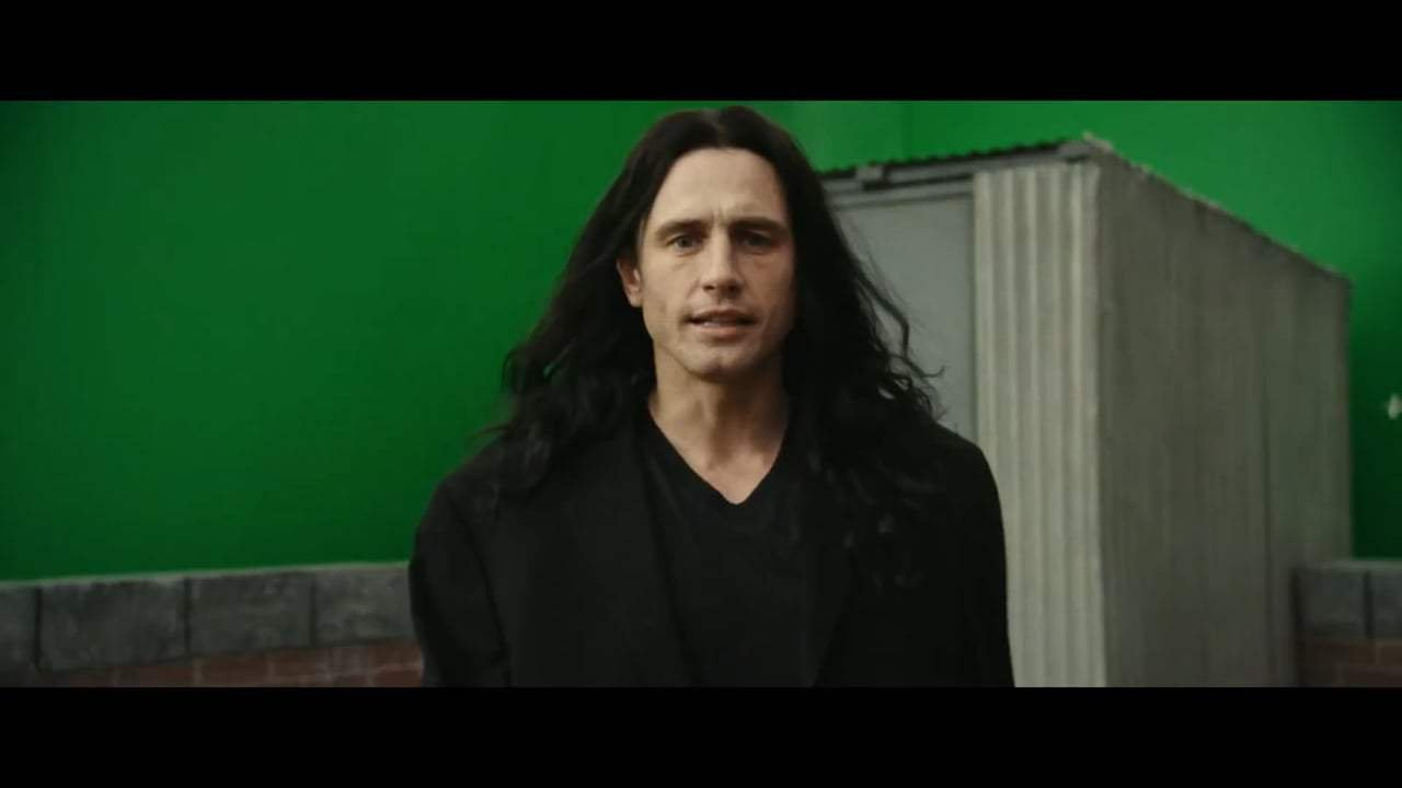 The Disaster Artist (2017) - Say Action Screen Capture #3
