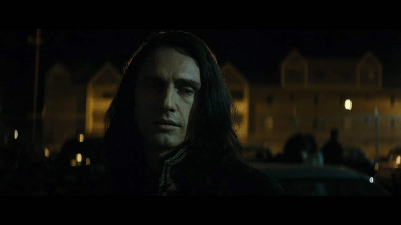 The Disaster Artist (2017) - You Want to Do a Scene? Screen Capture #2