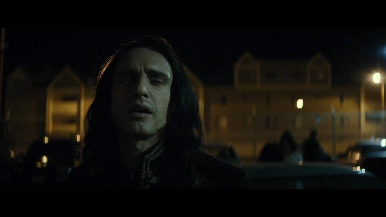 The Disaster Artist (2017) - You Want to Do a Scene? Screen Capture #3