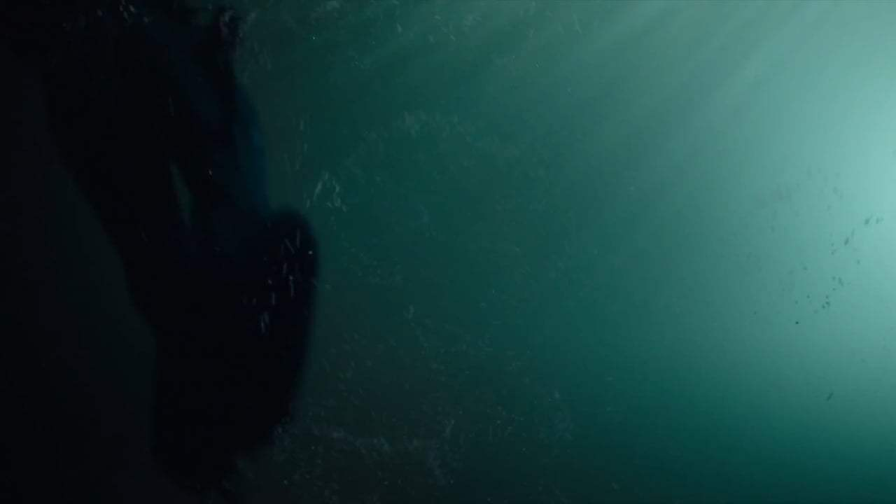 The Shape of Water Featurette - Princess Without a Voice (2017) Screen Capture #2
