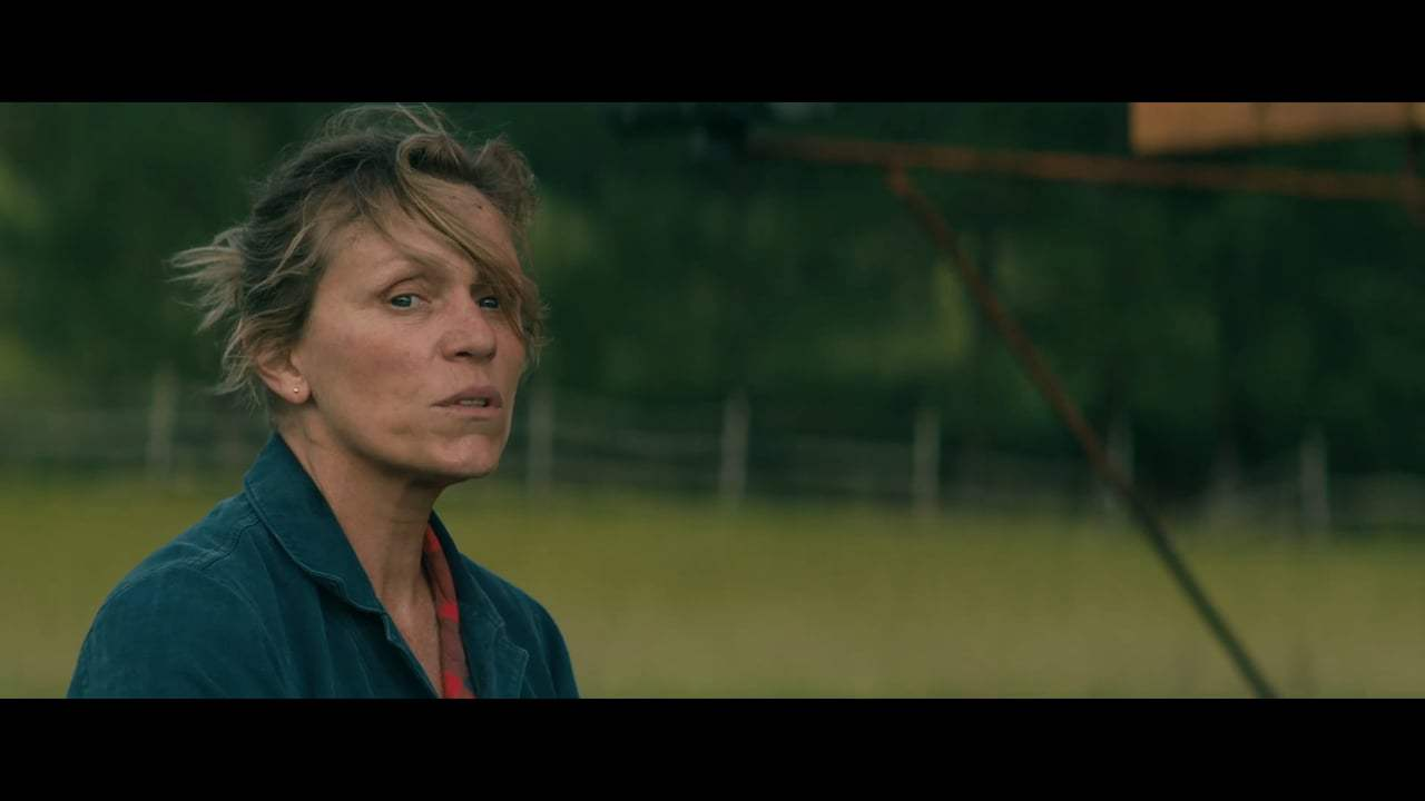 Three Billboards Outside Ebbing, Missouri Featurette - Humor and Pathos (2017) Screen Capture #1