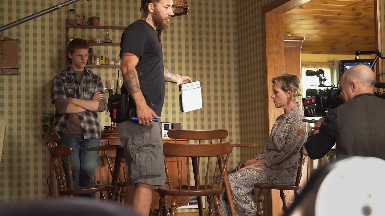 Three Billboards Outside Ebbing, Missouri Featurette - Why the F Not (2017) Screen Capture #2