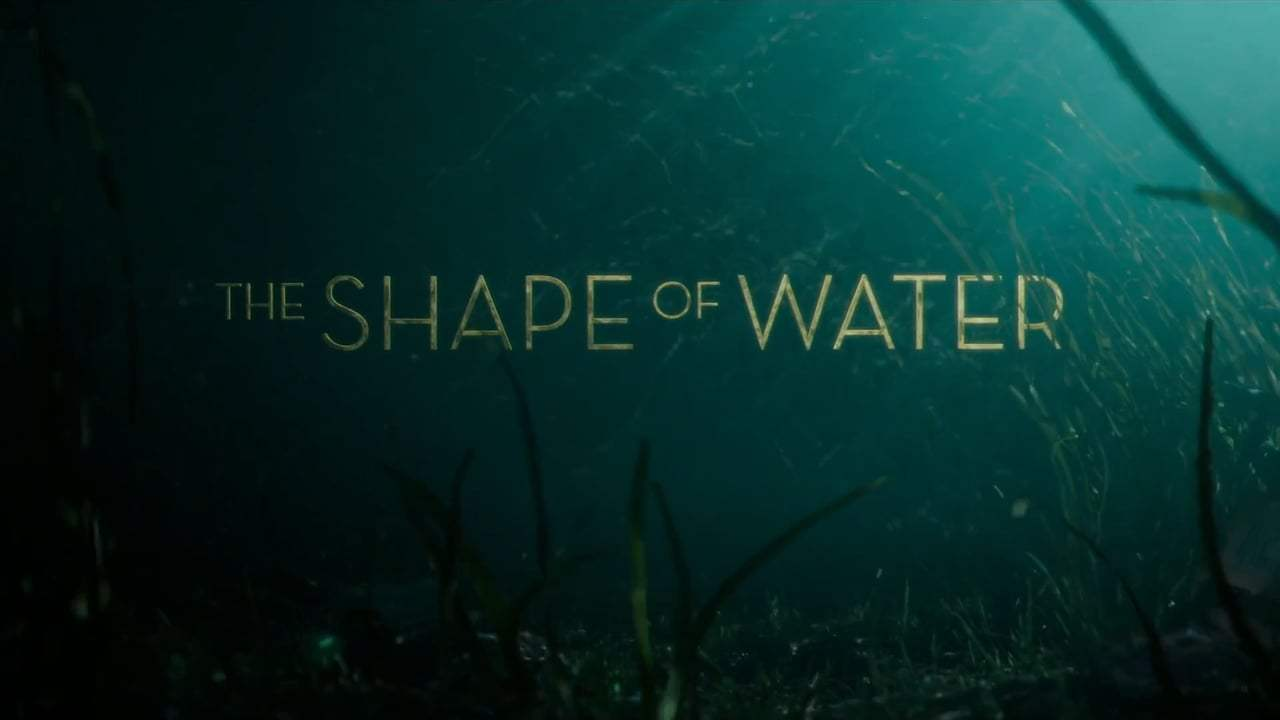 The Shape of Water Featurette - An Ancient Force (2017) Screen Capture #4
